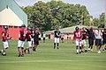Atlanta Falcons training camp July 2016 IMG 7527.jpg