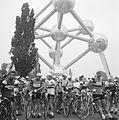 Atomium Tour de France 1960.jpg