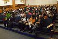 Attendees - Valedictory Session - Bengali Wikipedia 10th Anniversary Celebration - Jadavpur University - Kolkata 2015-01-10 3527.JPG