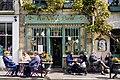 Au Vieux Paris d'Arcole, 24 Rue Chanoinesse, 75004 Paris, 1 May 2018.jpg