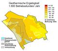 Augustdorf geothermische Karte.png