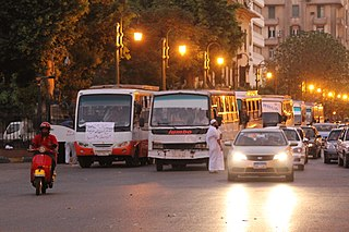 Automotive industry in Egypt