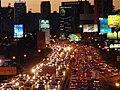 Autopista Francisco Fajardo CaracasFajardo.jpg