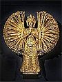 Avalokiteshvara à mille bras (musée Guimet) (15517356585).jpg