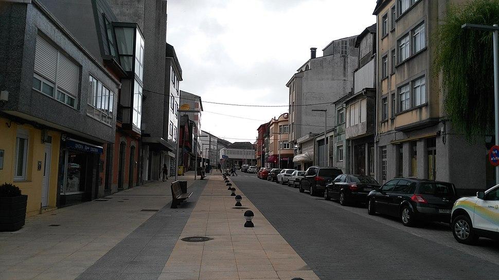 Avenida da Coruña
