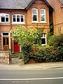 Avenue Villas, Claybrooke Parva - geograph.org.uk - 888100.jpg