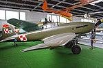 Avia B.33 '29' (15798848708).jpg