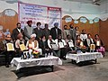 Awarded and other Punjabi Writers at Kalam ,literary orgn. festival held on 14th March 2020 at Banga , Punjab 01.jpg