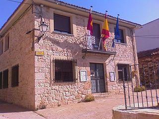 Condemios de Abajo Place in Castile-La Mancha, Spain