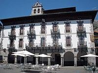 Azpeitia - Ayuntamiento 1.JPG