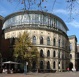 Am Dom in Bremen