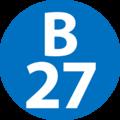 B-27 station number.png