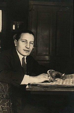 Pancho Vladigerov - Pancho Vladigerov