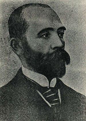 Vasil Kanchov - Vasil Kanchov