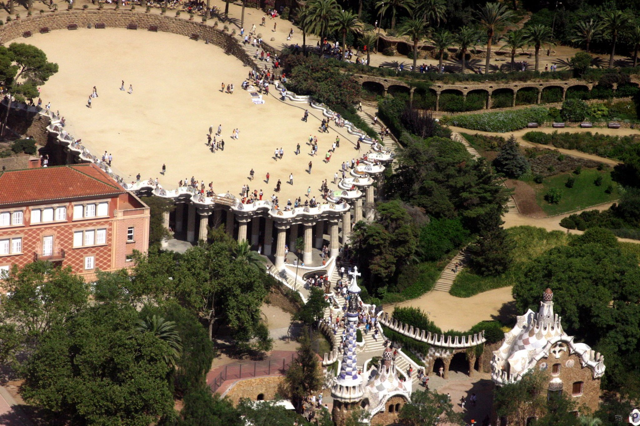 BCN-ParcGuell-4898