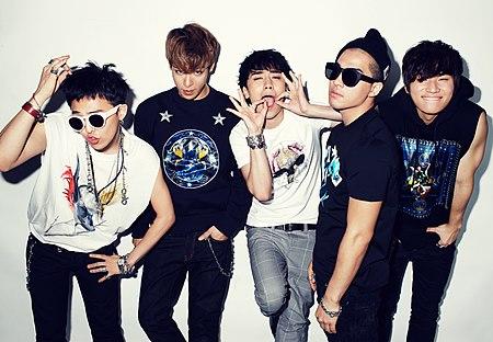 Big Bang (grup musik)