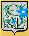 Blason de Saint-Saturnin-du-Limet