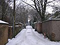 Back Lane - geograph.org.uk - 1639504.jpg