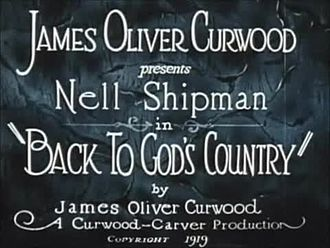 File:Back to God's Country (1919).webm