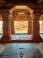 Badami prostrate figure.jpg