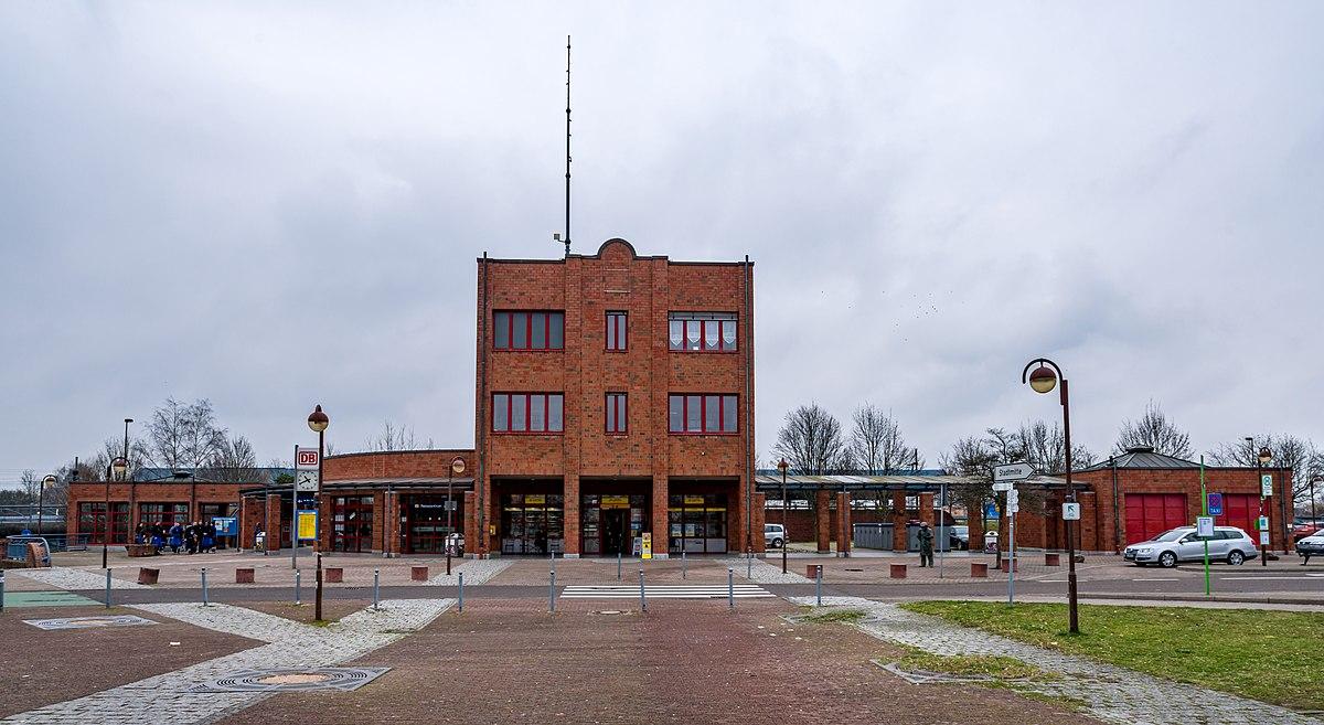Landratsamt Achern
