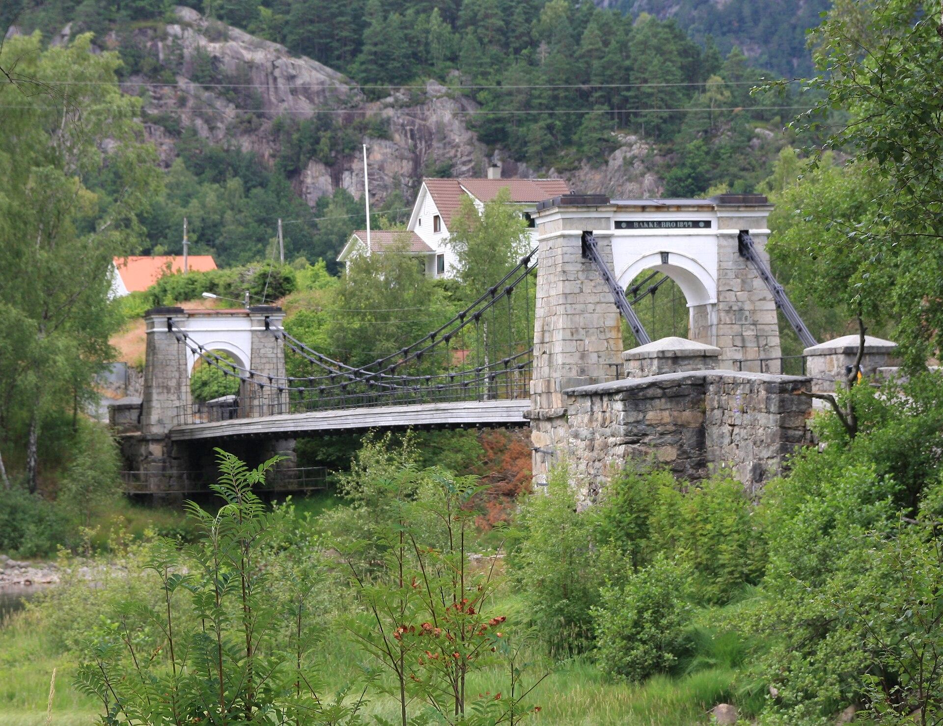 wiki broer i norge