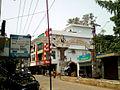 Balaji Textile Market Complex in Vizianagaram.jpg