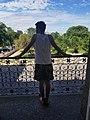 Balcony View from inside Museu Nacional, Rio de Janeiro.jpg