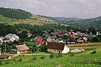 Bociany - Lesko