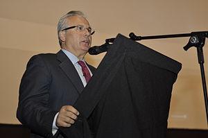 Garzón, Baltasar (1955-)