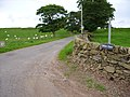 Baltier Farm Road - geograph.org.uk - 500616.jpg