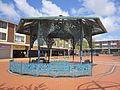 Bandstand in Newtown Gardens, Kirkby (2).JPG