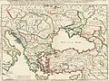 Banduri and Lisle. Imperii Orientalis et Circumjacentium Regionum.A.jpg