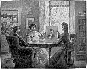 "Bangs Sisters - 1905 Newspaper Ad: ""The Bangs Sisters"""