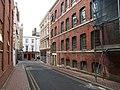 Bank Street, Gravesend - geograph.org.uk - 1390510.jpg
