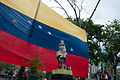 Banner at demonstrations and protests against Chavismo and Nicolas Maduro government 41.jpg