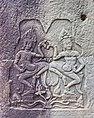 Banteay Kdei, Angkor, Camboya, 2013-08-16, DD 06.JPG