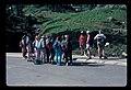 Barb Jensen on guided walk. Probably Paradise. August, 1991. slide (8081e620de0e457b9ef6e6403e0cb738).jpg