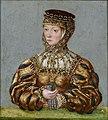 Barbara Radzivił. Барбара Радзівіл (L. Cranach, 1565).jpg