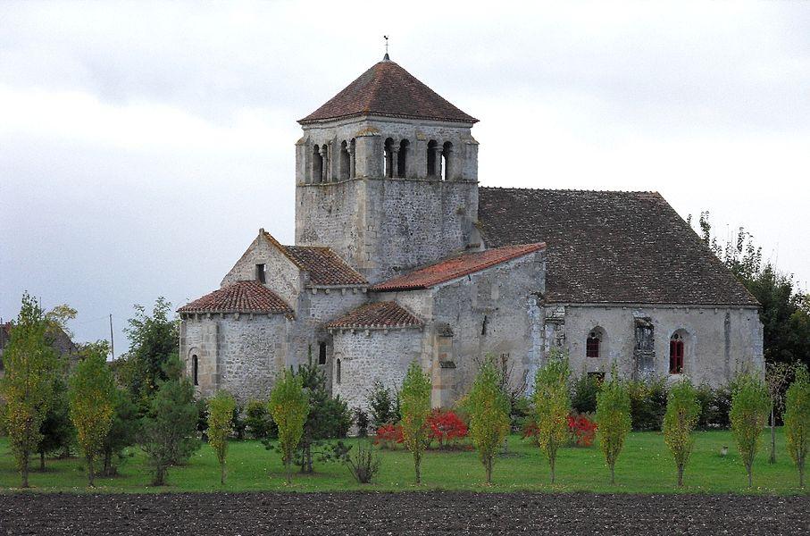 Église Saint-André (Classé)
