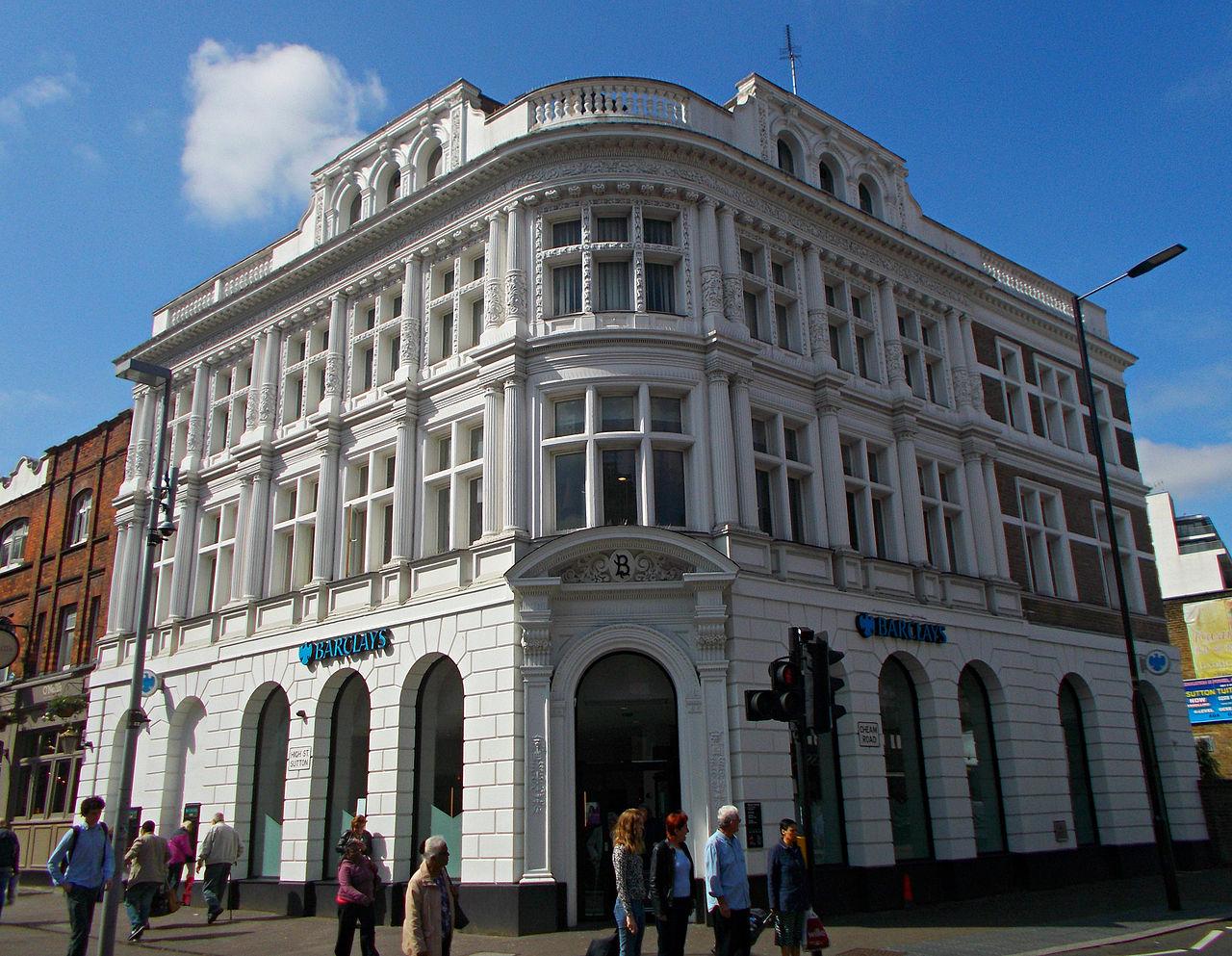 Neue Hotels London