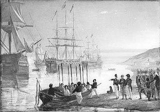 Anno 1821. De overwinning bij Palembang