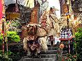 Barong, Batubulan Village, Bali 1601.jpg
