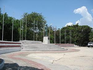 Barranquilla - Plaza de la Paz