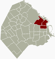Barrionorte Buenos Aires map.png