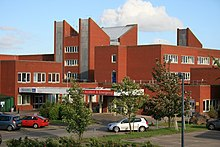 Furness General Hospital - Wikipedia, the free encyclopedia