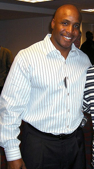 Barry Bonds - Bonds in 2006