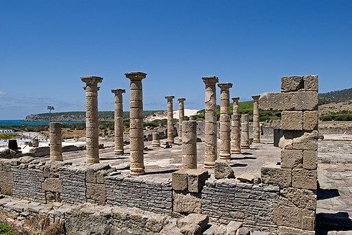 Basílica Baelo 001