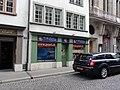 "Basel Stadthausgasse - Marktgasse Ladengeschäft ""Pearl Factory Outlet"" 2012.jpg"