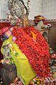 Batai Chandi Idol - Batai Chandi Mandir - Sibpur - Howrah 2012-10-02 0377.JPG